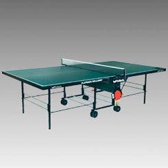 Butterfly table tennis ping pong personal rollaway table - How much does a ping pong table cost ...