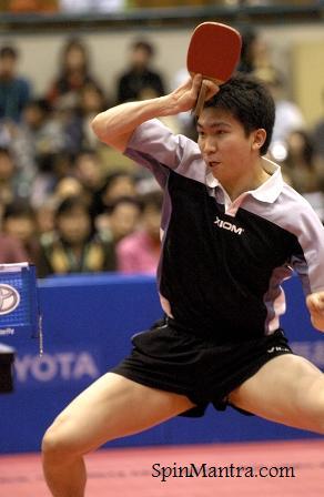 Ryu Seung Min - XIOM Ambassador