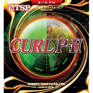 tsp curl ph long pips