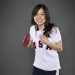 Ms. Ariel Sing - US Womens Table Tennis Olympic Team Member